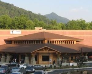 cherokeetheater